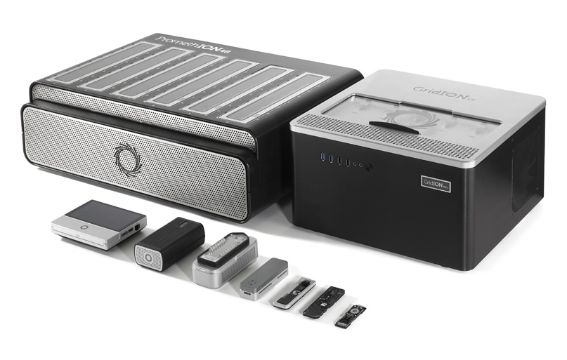 Nanopore DX Products